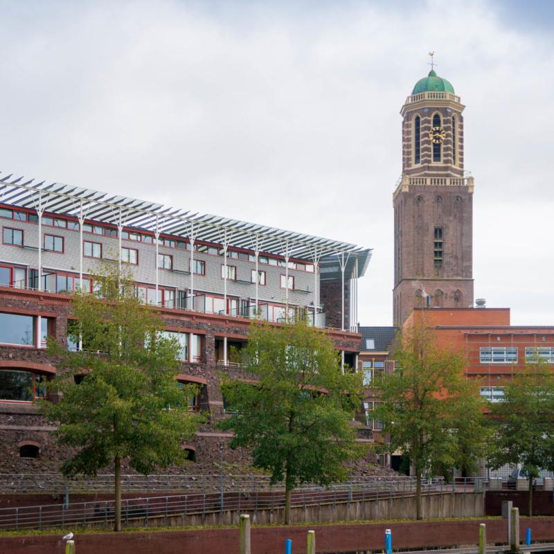 Peperbus Zwolle