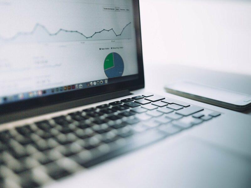 Laptop analytics